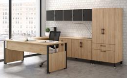 Desks & Panel Systems